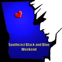 Southeast Black and Blue Weekend